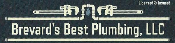 Brevard's Best Plumbing