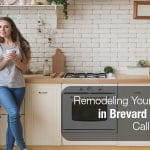 Remodeling Your Kitchen in Brevard County, FL Call Brevard's Best Plumbing