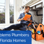 Pipe Problems Plumbers Find in Florida Homes
